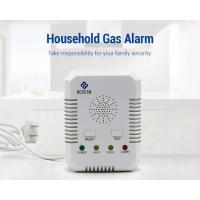 Best High Stability Home Gas Detector , Propane / Natural Gas Detector BH-H3 wholesale