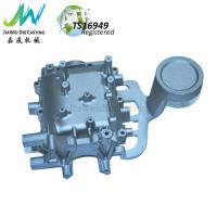 High Pressure Aluminium Die Casting Mold High Production Efficiency With Low Failure Rate
