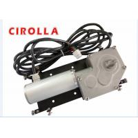 Concealed Floor Spring Door Auto Opener Powered By 24V DC Brushless Motor
