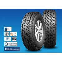 China Excellent Grip Safety Aggressive All Terrain Tire , 16 Inch All Terrain SUV Tyres on sale