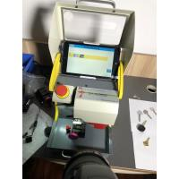 Best Newest 2018 OEM/ODM Acceptable Computerized Car Key Cutting Machine For Sale wholesale