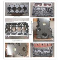 Best High Performance ISUZU 4BG1T Cylinder Block , ISUZU Diesel Engine Parts wholesale
