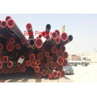 Best PN-H-74200  Black ERW Steel Pipe Unalloyed  Steel  12Al  S195T Plain Ends wholesale