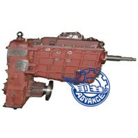 Best Speed Reduction Gearbox Mechanical Power Transmission Equipment for Wheeled Roller  BJ12 wholesale
