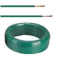 China Heat Resistant Multi Conductor Power Cable PVC Insulation Wire for House on sale