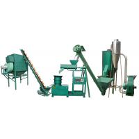 Best Wood Pellet Production Line wholesale