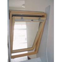 Best Waterproof Aluminum Tilt And Turn Windows 2 Color Aluminum Residential Windows wholesale