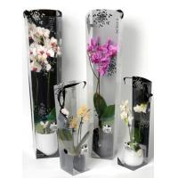 China flower packaging gift packaging on sale