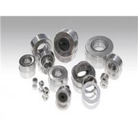 China Sliver Color Needle Roller Clutch Bearing , Metric Needle Bearings For Machinery on sale