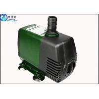 Best ABS Resin Aquarium Submersible Water Pump / Fish Tank Water Pumps Silent and Durable wholesale
