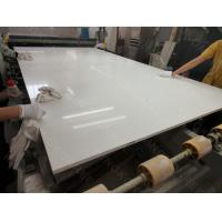 Best CE, OEM China Acid Resistant Artificial Marble Granite Slabs for Walls and Floor Tiles wholesale