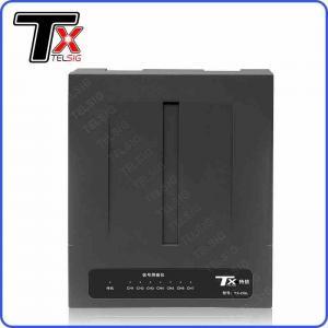 Best Portable Cell Phone Scrambler , 20Mhz - 6.5Ghz GPS Wifi Internet Blocker wholesale