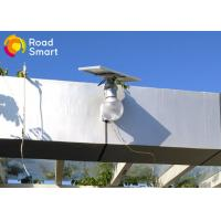Best Stainless Steel Residential Solar Street Lights IP65 With Bridgelux LED Chip wholesale