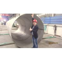 Cheap Stainless Steel Welded Pipes FOR American Standard, Europen Standard, Russia for sale