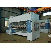 Custom Made Polyester Fiber Needle Punching Machine For Air Filter