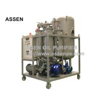 China High Effectively vacuum type Dielectric Transformer Oil Purifier Machine,On Site Transformer Oil Filtration Machine on sale