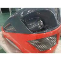Best Agricultural Fiberglass Tractor Parts With Hand Lay Up RTM SMC Technology wholesale