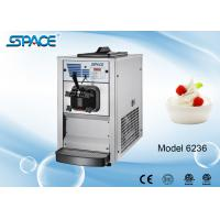 Best High Output Table Top Frozen Yogurt Making Machine Single Flavor With Pre - Cooling wholesale