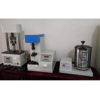Cheap Clay Absorption Blue Measuring Foundry Sand Testing Equipment Ultrasonic Divergence for sale