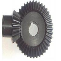 Best Industrail Forging Carburizing Straight Bevel Gear For Anchor Machine wholesale