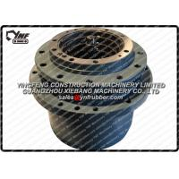 China Travel Reducer Reductor Excavator Final Drive Gearbox For Dh80 Daewoo on sale