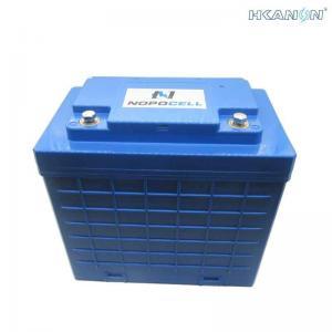 Best LiFePO4 12V 20Ah 30Ah 40Ah Lithium Battery Pack for Golf Cart Solar Street Light wholesale