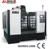 Best VMC-L650 high precision small cnc milling machine for sale wholesale