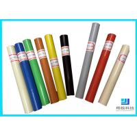 Best ABS/PE Coated Pipe OD 28mm Flexible Plastic Coated Steel Pipe For Workbench wholesale