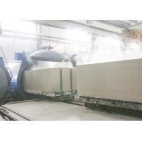 Best High Cost Performance AAC Block Autoclave / AAC Autoclave / Panel Autoclave wholesale