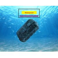 Cheap WiFi 4G Bluetooth Police Wearing Body Cameras 3G GPS GPRS 1080P 4000mAh Battery for sale