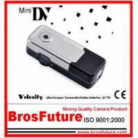 Best 2MP Color CMOS Digital Mini Dvr Camcorder with Motion Detection 1280 x 960 Resolotion wholesale