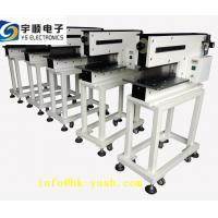 Best Pneumatic Type Pcb Separator With Two Linear Blades And CE Approved wholesale