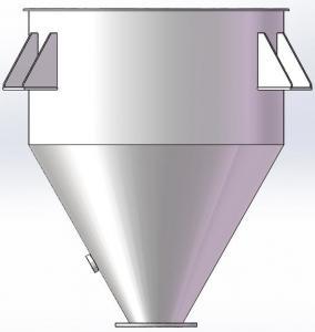 Best PLC Control Lime Cement Powder Scale Machine wholesale