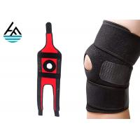 China Arthritis Pain Relief Breathable Knee Therapy Support Sleeve Heavy Duty on sale