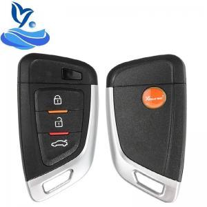 China Xhorse XSKF01EN Universal Smart Proximity Flip Type Key for VVDI2/VVDI Mini Key Tool 10pcs/lot on sale