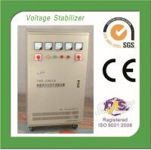 Best Servo Motor Type Voltage Stabilizer wholesale