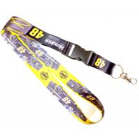 Best Fashion Personalized Logo Factory Price Printing Promotion ID Lanyard wholesale