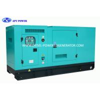 Best Rate Output 250kVA diesel powered generator 6 Cylinder With Doosan Engine wholesale