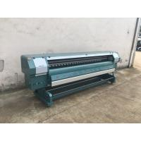 Best 3.2m High Speed Outdoor Solvent Printer with Konica 512i heads 320m²/h by 8heads wholesale