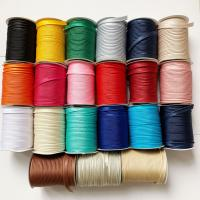 Buy cheap 10mm 12mm polyester bias cord piping cord bias tape Bias Piping DIY making from wholesalers