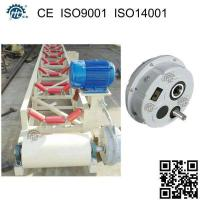 Best HXG Shaft Mounted Helical Gear Reducer Pulley Ratio 1:1 Roller 50~120 Mm Diameter wholesale