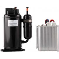 Best 72V DC Compressor for Auto Air Conditioner (HB075Z72) wholesale