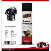 Best AEROPAK effective powerful engine spray cleaner engine part degreaser of car care products wholesale