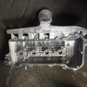 Best high precision Engine Aluminum Die Casting Auto Parts Customized  Design wholesale
