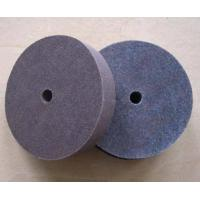 Buy cheap Abrasive No Woven Wheel from wholesalers