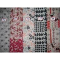 Best New Style Wool Blended Hand Colourful Scarf (HP-2311) wholesale