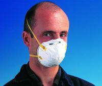 China Sell 3M 8710 Dust Respirator (box 20) 8710 FFP1 on sale