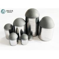 China Well Drilling Tungsten Carbide And Diamond Cutting Tools Insert PDC Button on sale