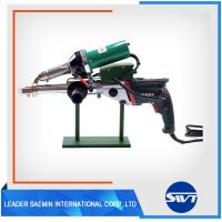 Best extrusion welding machine wholesale