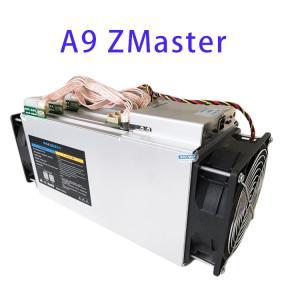 Best A9 Zmaster Innosilicon Miner Asic Bitcoin Miner Zec Mining Equihash Miner A9 Zmaster 50ksol/S wholesale